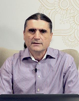 Cristian Dobre